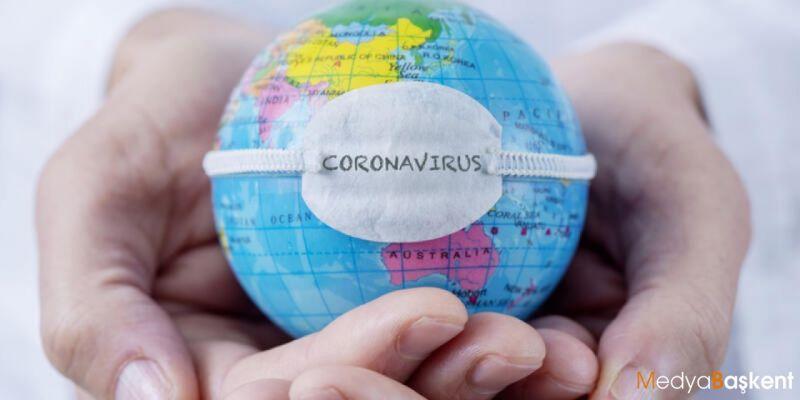 Medya Başkent, Dünya Genelinde Kovid-19'a Dair Gelişmeleri Derledi!