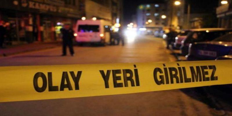 İzmir Karabağlar İlçesinde Bıçaklı Kavga! 1 Kişi Öldü, 3 Kişi Yaralandı