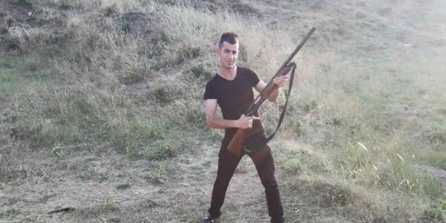 Hatay'da Cinayet! Tartıştığı Ağabeyini Av Tüfeğiyle Öldürdü