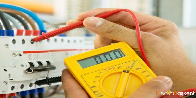 Yurt Genelinde Eş Zamanlı Elektrik Kesintisi! Neden Elektrikler Yok?