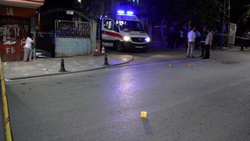 Malatya Battalgazi'de Silahlı Kavga! 1 Kişi Öldü, 1 Kişi Yaralandı
