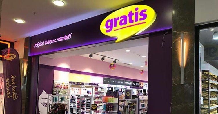 Kozmetik Marka Gratis'in CEO'su Değişti!