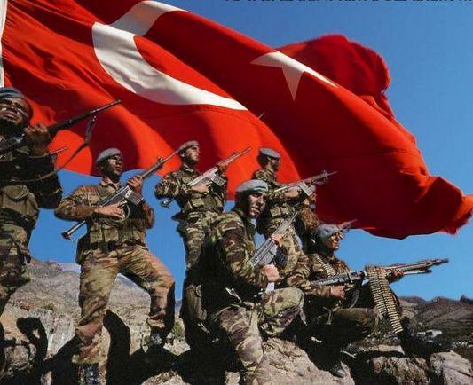 Kahraman Askerlerimiz Temmuz Ayında  137 PKK'lı Teröristi Etkisiz Hale Getirdi