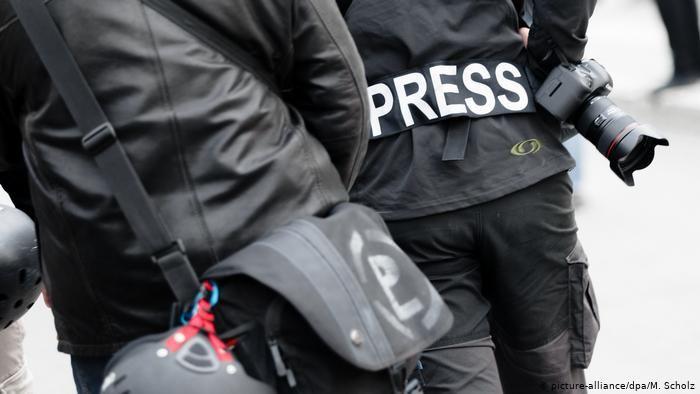 Antalya'da Görev Yapan Gazeteciler Yaşadıkları Zor Anları Anlattı