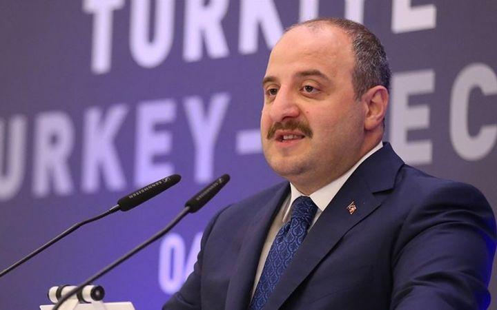 Sanayi ve Teknoloji Bakanı Varank, Türk Milletine Birlik ve Beraberlik Çağrısında Bulundu!