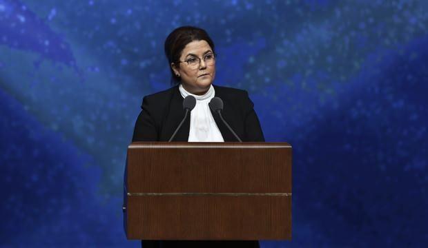 Aile ve Sosyal Hizmetler Bakanı Yanık, Azra Gülendam Haytaoğlu'nun Ailesine Başsağlığı Diledi