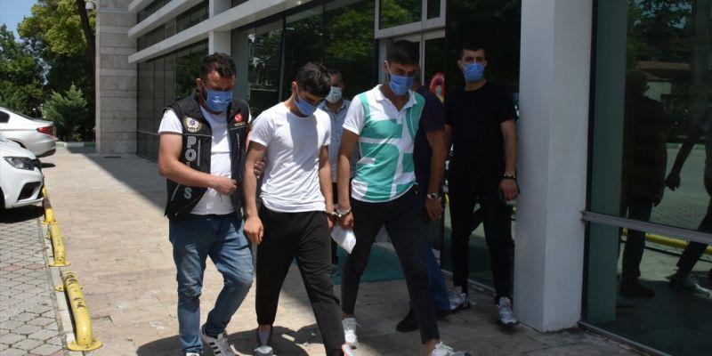 Muğla'da Uyuşturucu Operasyonu! 6 Kişi Tutuklandı