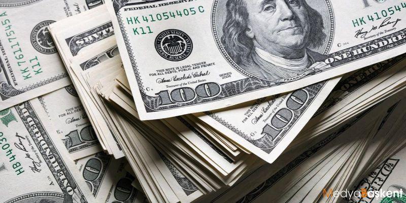 IMF 650 Milyar Dolarlık Özel Çekme Hakkını Onayladı