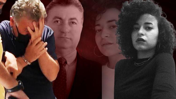 Antalya'da Öldürülen  Azra Gülendam'ın Babası Cesetten Emin Olmak İçin DNA Örneği Verdi