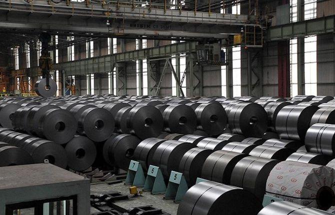 Çelik Üretiminde Türkiye Dünya Sıralamasında Birinci Sırada
