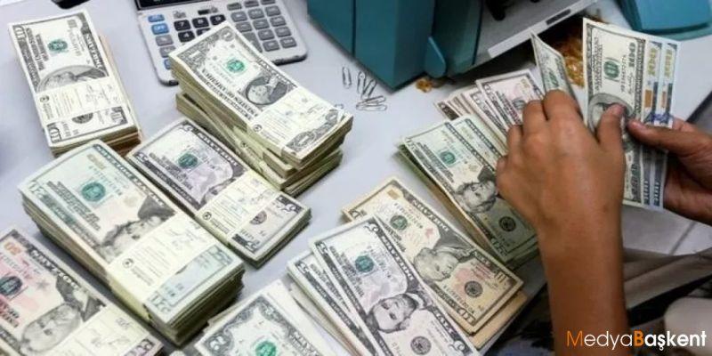 Son Dakika Dolar Fiyatı! 3 Ağustos Dolar/TL