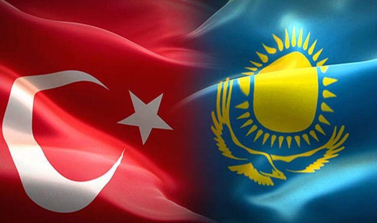 Türkiye, Kazakistan'ın En Büyük 5. Ticaret Ortağı!