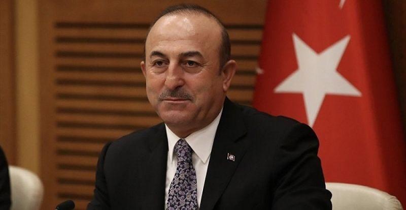 Dışişleri Bakanı Çavuşoğlu, Manavgat'ta!