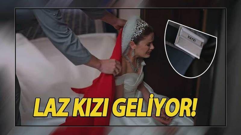Camdaki Kız Dizisi İçin Büyük İddia! İstanbullu Gelinin Süreyyası Diziye mi Dahil Oldu?