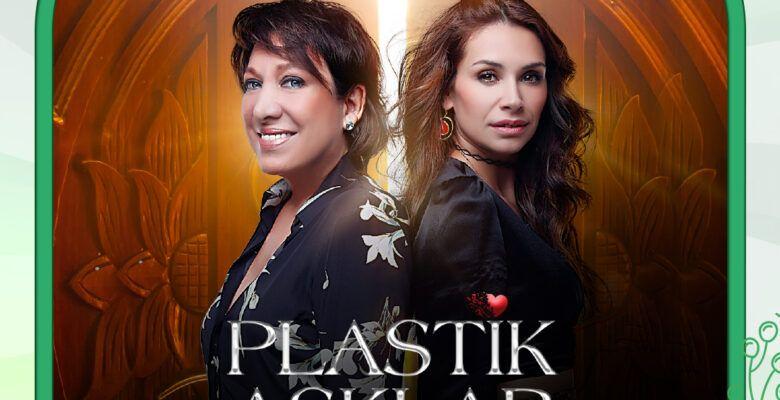 """""""Plastik Aşklar"""" Oyunu 5 Ağustos'ta Tekrar Sahne Alacak"""