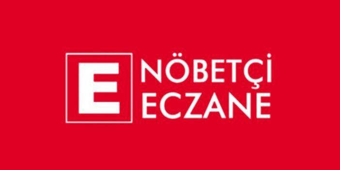 Ankara 3 Ağustos 2021 Nöbetçi Eczaneler Listesi!