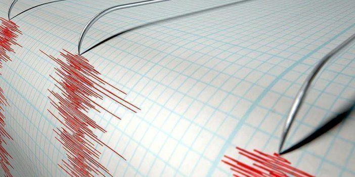 Datça'da Yine Deprem! Üst Üste Depremler Gerçekleşiyor!