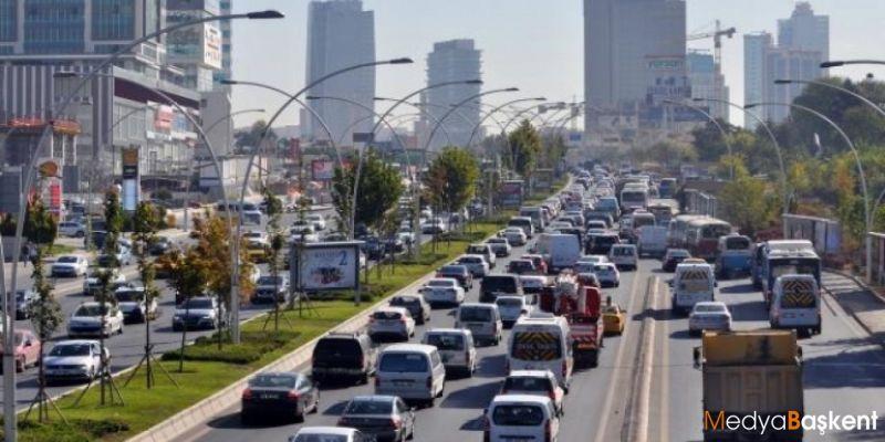 Medya Başkent, Kara Yollarında Son Durumu Derledi! 4 Ağustos 2021