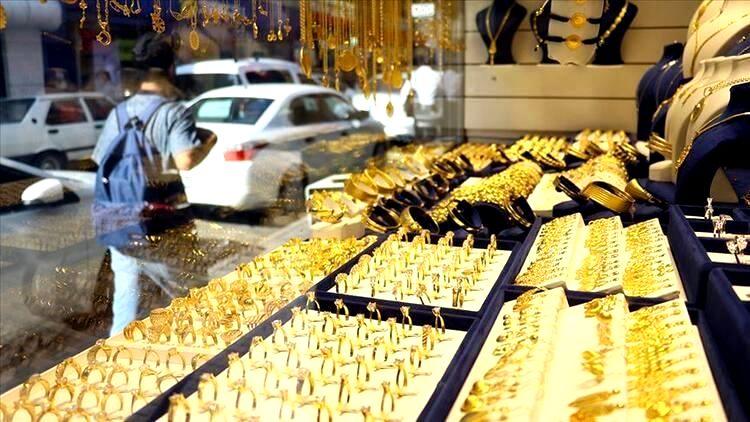 Sabah saatleri altında son durum! Çeyrek altın, cumhuriyet altın,yarım altın, güncel fiyatları!