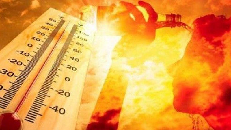 Meteoroloji'den Flaş Uyarı! Sıcaklıklar Düşüyor