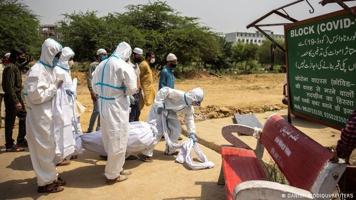 Gizemli Hastalıktan Kötü Haber! 30 Bin Kişiye Yayıldı... Aşısı Yok!