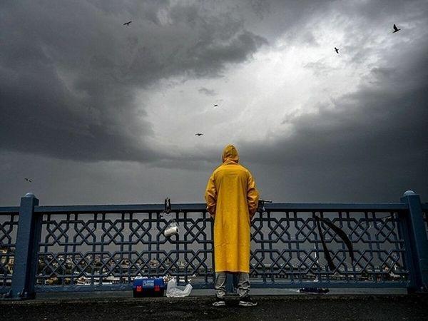 Meteoroloji'den  Peş Peşe Açıklamalar! Saat Verildi, 6 İl İçin Şiddetli Yağmur Uyarısı