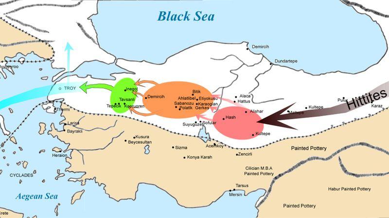 Türklerin Genetik Olarak En Çok Hangi Topluma Benzediği Ortaya Çıktı! Sonuçlar Oldukça Şaşırttı