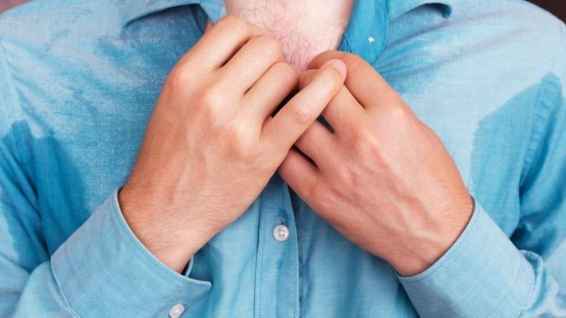 Aşırı Terliyorsanız Bu Habere Dikkat! Farklı Hastalıkların Habercisi Olabilir