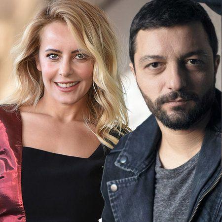 Mehmet Erdem ile Vildan Atasever'in Neden Evlendiği Belli Oldu!  Ünlü Oyuncu 2 Aylık Hamileymiş