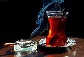 Sigara, Çay ve Kahve Tüketen Vatandaşlara Kötü Haber!