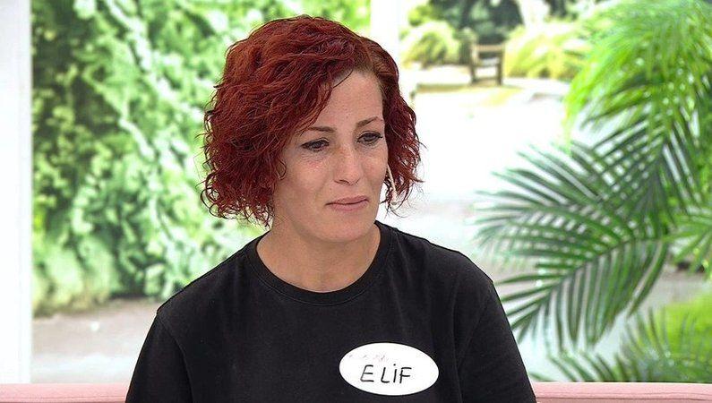 Esra Erol Gözyaşlarına Boğuldu! 32 Yıl Sonra Elif Annesine Kavuştu! Stüdyo Yıkıldı