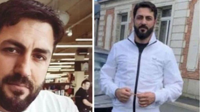 Fransa'da Kan Donduran Cinayetin Arka Planında Türk Çıktı! 100 kez Bıçaklandı, Betona Bağlanıp Gölete Atıldı