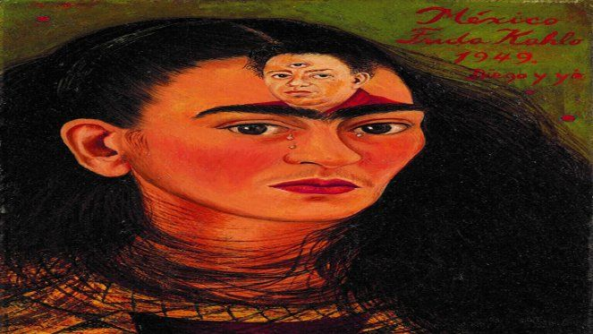Sanatseverleri Buraya Alalım: 'Frida'nın Otoportresi' İçin Rekor Satış Beklentisi ! Fiyata İnanamayacaksınız