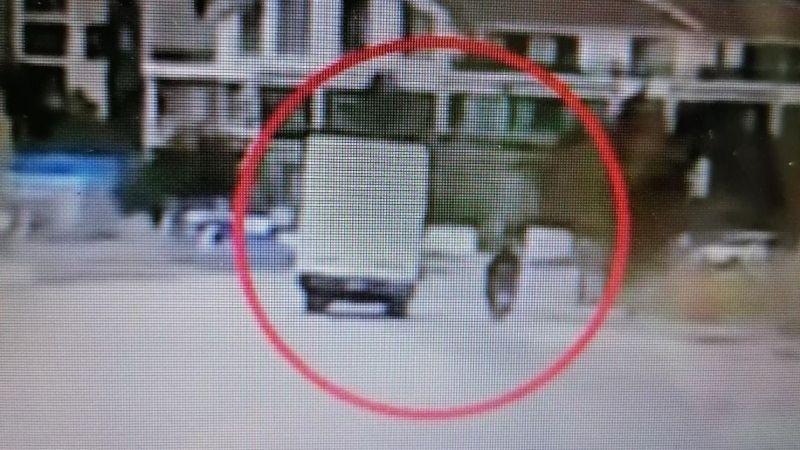 Ankara Çankaya'da Trafik Kazası!