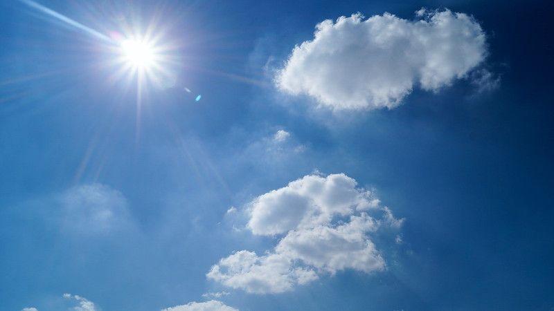 Güncel Ankara Hava Durumu! Bugün Ankara'da Hava Nasıl Olacak? İşte 26 Eylül Pazar Hava Durumu