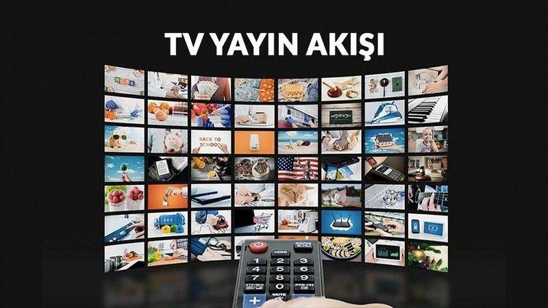 27 Eylül Pazartesi: Bugün TV'de Ne Var? Atv, Kanal D, Show Tv, Star Tv, FOX Tv, TV8, TRT1 ve Kanal 7 yayın akışı