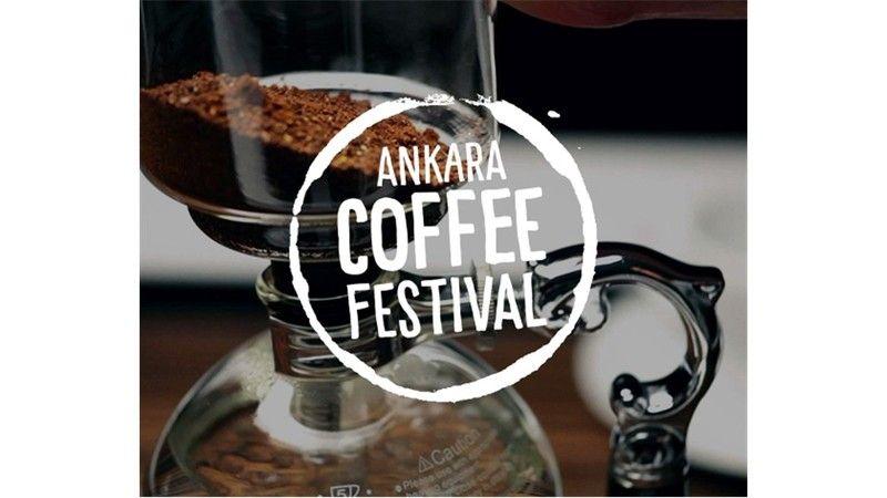Başkentte Yaşayan Kahve Severler Dikkat: Ankara Coffee Festival Başlıyor! Ankara'da Kahve Kokuları Yayılacak!