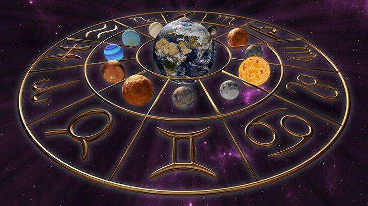 Astroloji Meraklıları İçin Araştırdık: Astrologlar Ne Diyor? 8 Ekim Cuma Burç Yorumları! 8 Ekim 2021 Günlük Burç Yorumu