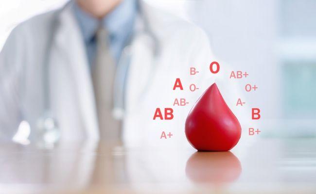 En Sağlıklı Kan Grubu Belli Oldu! Siz Hangi Gruptasınız?