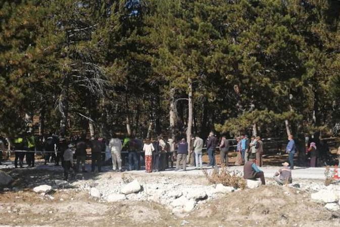Son Dakika: Afyonkarahisar'da Öğrenci Servisi Devrildi: 4'ü Öğrenci 5 kişi Hayatını Kaybetti!