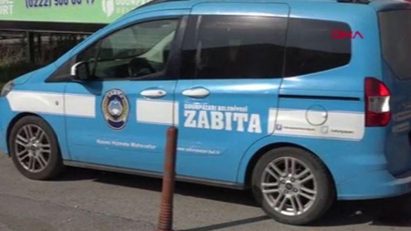 Eskişehir'de İnanılmaz Olay! Zabıta Aracında 'Cinsel Saldırı' İddiaları