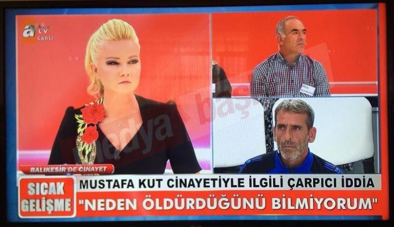 Müge Anlı'da Şok İtiraf: Mustafa Kut Cinayetinde Aşk Mektupları, İhanet İddialarının Sonunda İtiraf Etti! Cinayet İtirafı Geldi!