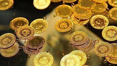 Anlık Altın Fiyatları! Güncel Altın Fiyatları! Çeyrek, Yarım, Tam... 13 Ekim Altın