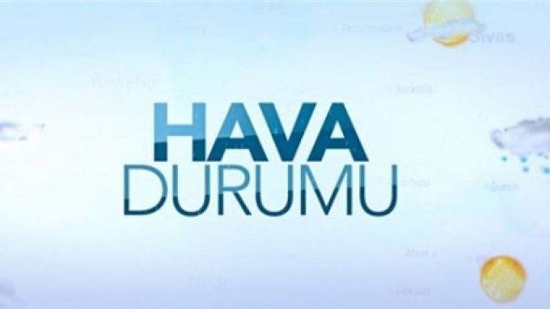 Ankara'nın Hava Durumu! Bugün Ankara'da Hava Nasıl Olacak? İşte 14 Ekim 2021 Ankara Hava Durumu