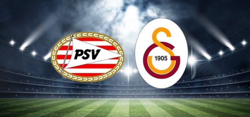 Galatasaray'dan Kötü Başlangıç: Galatasaray PSV Eindhoven'a 5-1 Mağlup Oldu!