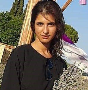 Kahreden Haber: Genç Kız Ölü Bulundu