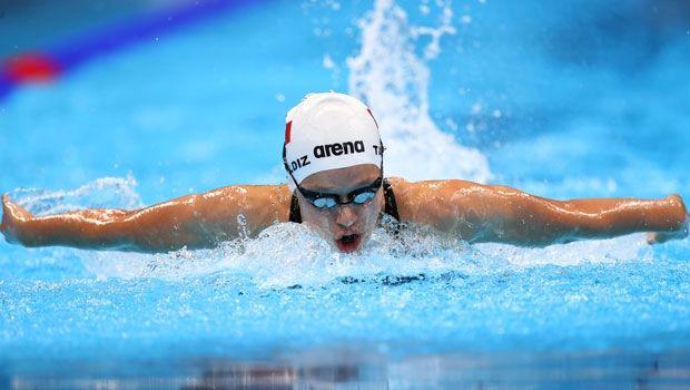Kadın Sporculardan Başarı Haberleri Gelmeye Devam Ediyor: Milli Yüzücü Defne Taçyıldız Yarı Finalde!