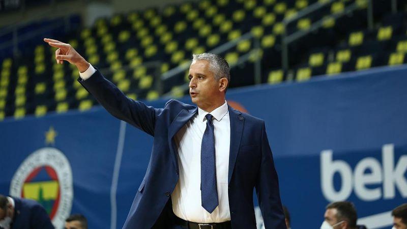 Fenerbahçe'de Kokoskov ile yollar ayrıldı!