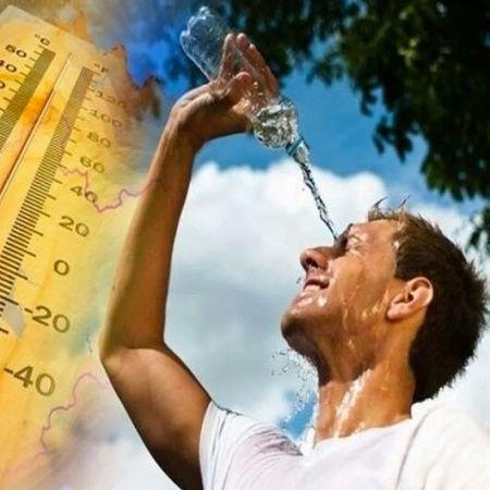 Antalyalılar Dikkat: Kavurucu Sıcaklar Geliyor!