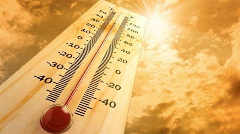 Uzmanlar Uyardı: Kavrulacağız! Sıcaklıklar 50 Dereceye kadar Hissedilecek!